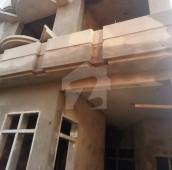 4 Bed 2 Marla House For Sale in Warsak Road, Peshawar