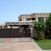 1.1 Kanal House For Sale in DHA Phase 5, DHA Defence