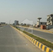1 Kanal Residential Plot For Sale in DHA Phase 7 - Block Z1, DHA Phase 7