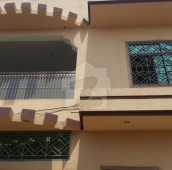 6 Bed 5 Marla House For Sale in Warsak Road, Peshawar