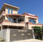 6 Bed 1 Kanal House For Sale in Bahria Town Phase 3, Bahria Town Rawalpindi