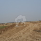 1 Kanal Residential Plot For Sale in DHA Phase 7 - Block S, DHA Phase 7
