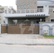 7 Bed 1 Kanal House For Sale in Bahria Town Phase 3, Bahria Town Rawalpindi