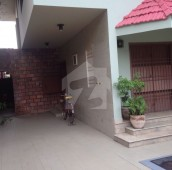 4 Bed 19 Marla House For Sale in DHA Phase 5, D.H.A