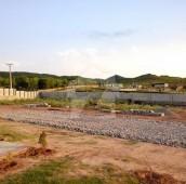1.2 Kanal Residential Plot For Sale in MPCHS - Block B, MPCHS - Multi Gardens
