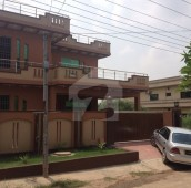 6 Bed 1 Kanal House For Sale in Police Foundation Housing Scheme, Rawalpindi