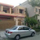 4 Bed 10 Marla House For Sale in Warsak Road, Peshawar