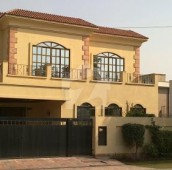4 Bed 1 Kanal Upper Portion For Rent in DHA Phase 4 - Block CC, DHA Phase 4