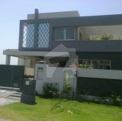 5 Bed 1 Kanal House For Sale in Others, DHA Phase 5