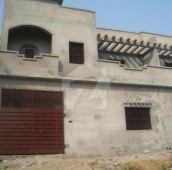 3 Bed 5 Marla House For Sale in Chenab Rangers Road, Sialkot