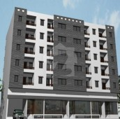 4 Bed 8 Marla Flat For Sale in DHA Phase 5 Extension, Phase 5