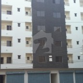 3 Bed 6 Marla Flat For Sale in DHA Phase 5 Extension, Phase 5