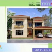 5 Bed 1.57 Kanal House For Sale in Bahria Garden City, Bahria Town