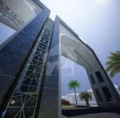 2 Marla Commercial Plot For Sale in Pak Arab Housing Society Phase 1, Pak Arab Housing Society
