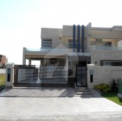 1 Kanal House For Sale in DHA Phase 6 - Block B, DHA Phase 6