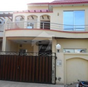 4 Bed 8 Marla House For Sale in Alfalah Town, Lahore