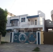 5 Bed 10 Marla House For Sale in DC Colony, Gujranwala