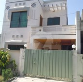 3 Bed 5 Marla House For Sale in DC Colony, Gujranwala