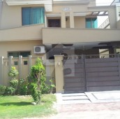 5 Bed 10 Marla House For Sale in DC Colony - Indus Block, DC Colony