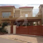 5 Bed 1 Kanal House For Sale in Bahria Town - Safari Villas, Bahria Town Rawalpindi