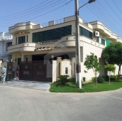 6 Bed 1 Kanal House For Sale in DC Colony, Gujranwala