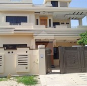 6 Bed 10 Marla House For Sale in DC Colony, Gujranwala