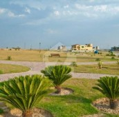 7 Marla Residential Plot For Sale in DHA Phase 6 - Block D, DHA Phase 6