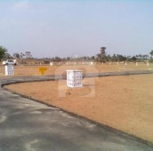 5 Marla Residential Plot For Sale in DHA 9 Town - Block B, DHA 9 Town