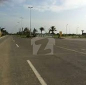 1 Kanal Commercial Plot For Sale in DHA Phase 6, DHA Defence