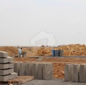 1 Kanal Residential Plot For Sale in DHA City - Sector 7, DHA City Karachi