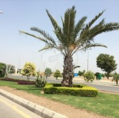 1 Kanal Residential Plot For Sale in Bahria Town - Overseas Enclave, Bahria Town