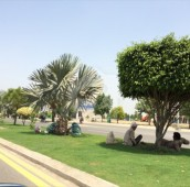 10 Marla Residential Plot For Sale in Bahria Town - Sector B, Bahria Town