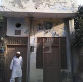 3 Bed 2 Marla House For Sale in Wapda Town, Sahiwal