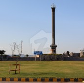 1 Kanal Residential Plot For Sale in Bahria Enclave, Bahria Town