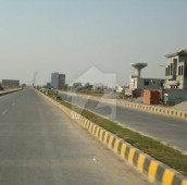 2 Kanal Residential Plot For Sale in DHA Phase 8, D.H.A