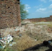 10 Marla Commercial Plot For Sale in Wapda Town, Multan