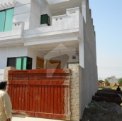 5 Bed 5 Marla House For Sale in Canal View Housing Scheme, Gujranwala
