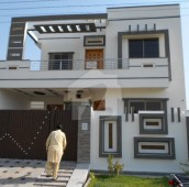 5 Bed 10 Marla House For Sale in Canal View Housing Scheme, Gujranwala