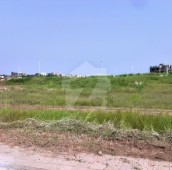 1.2 Kanal Residential Plot For Sale in Bahria Intellectual Village, Bahria Town Rawalpindi