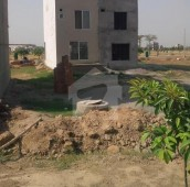 3 Marla Commercial Plot For Sale in Bahria Town - Overseas B, Bahria Town - Overseas Enclave