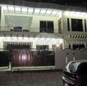 7 Bed 14 Marla House For Sale in PWD Housing Scheme, Islamabad