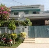 4 Bed 10 Marla House For Sale in DHA Phase 3 - Block X, DHA Phase 3