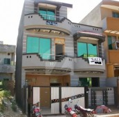 4 Bed 4 Marla House For Sale in G-13, Islamabad