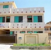 7 Bed 11 Marla House For Sale in G-13, Islamabad