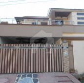 4 Bed 8 Marla House For Sale in Eden Gardens, Faisalabad
