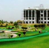 18 Marla Residential Plot For Sale in Bahria Town - Janiper Block, Bahria Town - Sector C