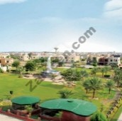 13 Marla Residential Plot For Sale in Bahria Town - Tulip Block, Bahria Town - Sector C