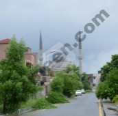 10 Marla Residential Plot For Sale in Bahria Town - Tulip Block, Bahria Town - Sector C