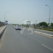 1 Kanal Residential Plot For Sale in Bahria Town - Sector C, Bahria Town