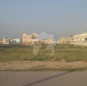 1 Kanal Residential Plot For Sale in DHA Phase 4 - Block BB, DHA Phase 4